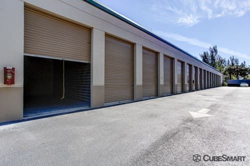 CubeSmart Self Storage - Royal Palm Beach - 8970 Belvedere Rd 8970 Belvedere Rd West Palm Beach, FL - Photo 6
