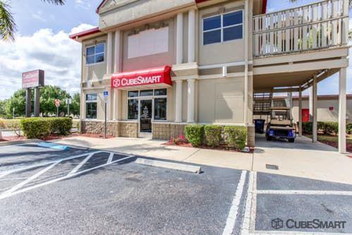 CubeSmart Self Storage - Fort Myers - 13271 Metro Parkway 13271 Metro Parkway Fort Myers, FL - Photo 0