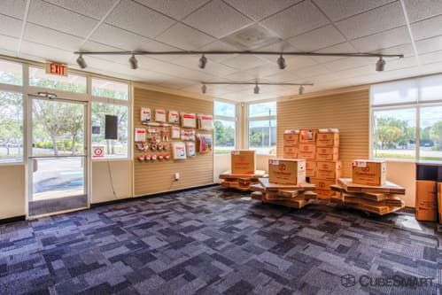 CubeSmart Self Storage - Fort Myers - 13271 Metro Parkway 13271 Metro Parkway Fort Myers, FL - Photo 2