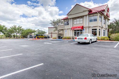 CubeSmart Self Storage - Fort Myers - 11200 Gladiolus Drive 11200 Gladiolus Drive Fort Myers, FL - Photo 0