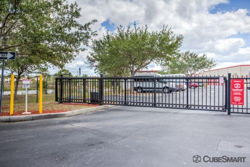CubeSmart Self Storage - Fort Myers - 11200 Gladiolus Drive 11200 Gladiolus Drive Fort Myers, FL - Photo 4