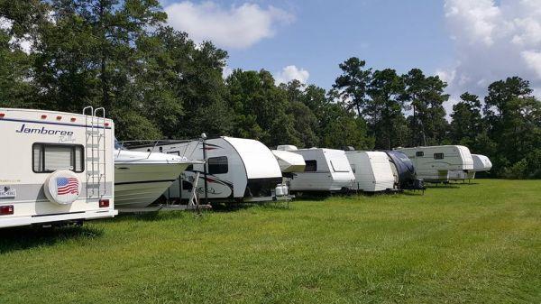 Tree Monkey Road RV, Camper & Boat Storage: Lowest Rates