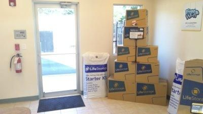 Life Storage - Lakewood Township 1225 New Jersey 70 Lakewood Township, NJ - Photo 7
