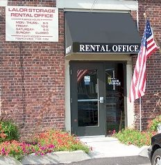 Lalor Storage 40 Mott Place Trenton, NJ - Photo 1