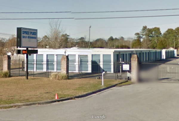 Space Place Self Storage 549 Freedom Way Midway Park, NC - Photo 2