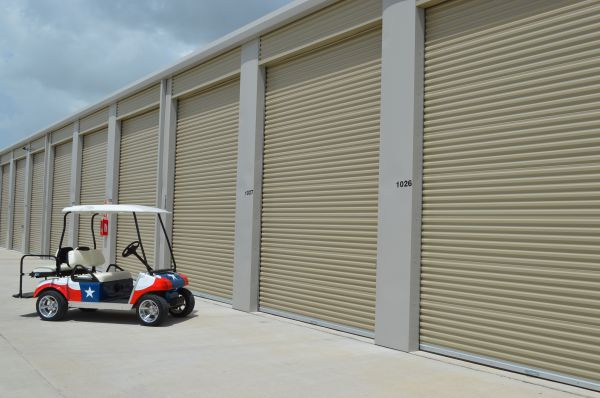 High Point Storage - Bay Colony 5600 West Farm-to-market 646 Road Dickinson, TX - Photo 3