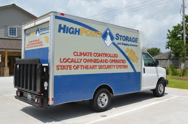 High Point Storage - Bay Colony 5600 West Farm-to-market 646 Road Dickinson, TX - Photo 5