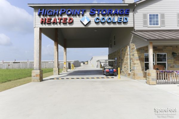 High Point Storage - Bay Colony 5600 West Farm-to-market 646 Road Dickinson, TX - Photo 8