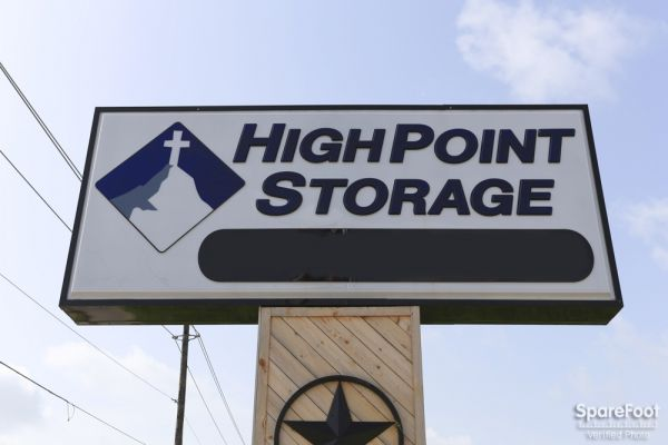 High Point Storage - Bay Colony 5600 West Farm-to-market 646 Road Dickinson, TX - Photo 23