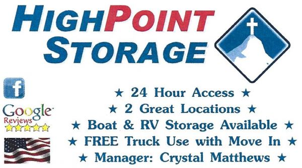 High Point Storage - Bay Colony 5600 West Farm-to-market 646 Road Dickinson, TX - Photo 25