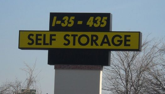 I-35/I-435 Self Storage 10750 Cottonwood St Lenexa, KS - Photo 2