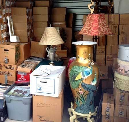 I-35/I-435 Self Storage 10750 Cottonwood St Lenexa, KS - Photo 8