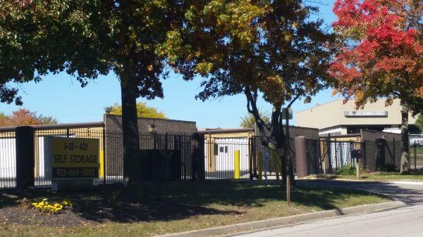 I-35/I-435 Self Storage 10750 Cottonwood St Lenexa, KS - Photo 12