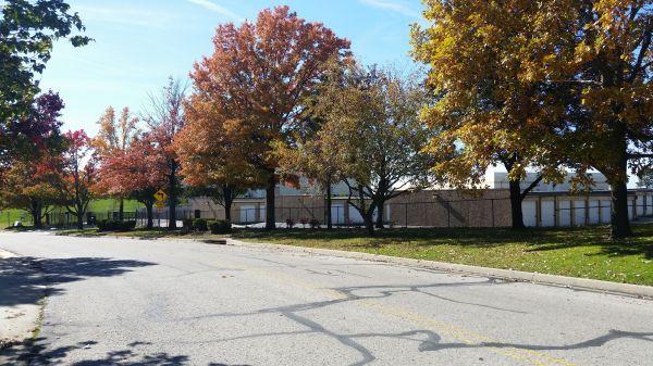 I-35/I-435 Self Storage 10750 Cottonwood St Lenexa, KS - Photo 13