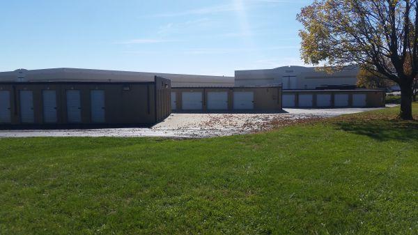 I-35/I-435 Self Storage 10750 Cottonwood St Lenexa, KS - Photo 17