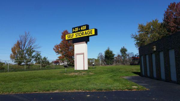 I-35/I-435 Self Storage 10750 Cottonwood St Lenexa, KS - Photo 19