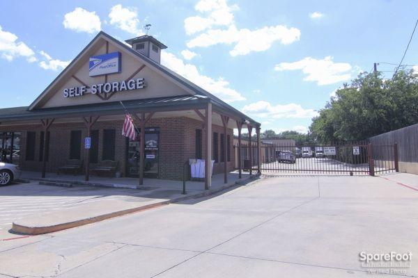 Rufe Snow Depot Self Storage 6707 Rufe Snow Drive Watauga, TX - Photo 0