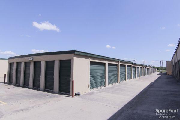 Rufe Snow Depot Self Storage 6707 Rufe Snow Drive Watauga, TX - Photo 4