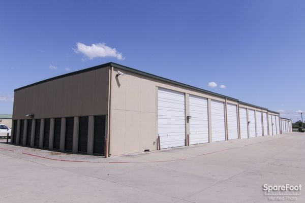 Rufe Snow Depot Self Storage 6707 Rufe Snow Drive Watauga, TX - Photo 7
