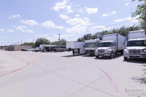 Rufe Snow Depot Self Storage 6707 Rufe Snow Drive Watauga, TX - Photo 12