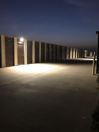 Academy South Mini Storage 3543 S Academy Ave Sanger, CA - Photo 5