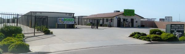 Academy South Mini Storage 3543 S Academy Ave Sanger, CA - Photo 0