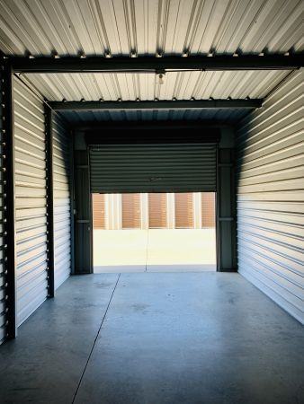 Academy South Mini Storage 3543 S Academy Ave Sanger, CA - Photo 7