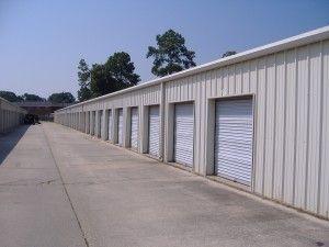 Pilgrim Storage Center 10466 Airline Hwy Baton Rouge, LA - Photo 1
