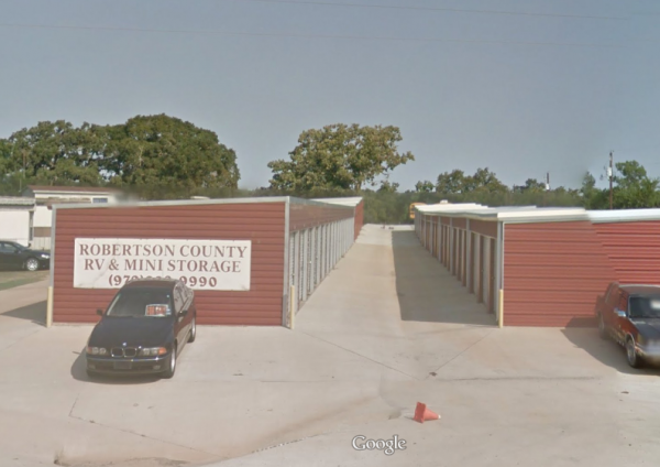 Robertson County Mini Storage 1736 W Hwy 79 Franklin, TX - Photo 0