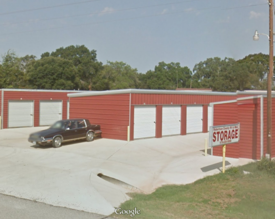 Robertson County Mini Storage 1736 W Us Highway 79 Franklin, TX - Photo 1