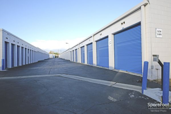 Storage Etc. - Rosemead 8659 Garvey Avenue Rosemead, CA - Photo 1