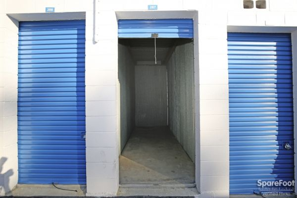 Storage Etc. - Rosemead 8659 Garvey Avenue Rosemead, CA - Photo 5