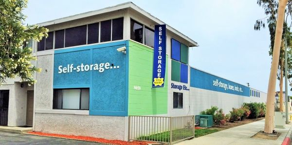 Storage Etc. - Rosemead 8659 Garvey Avenue Rosemead, CA - Photo 0