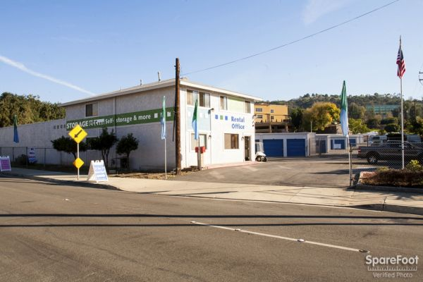 Storage Etc. - Diamond Bar 21320 Golden Springs Drive Diamond Bar, CA - Photo 0