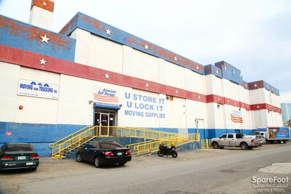American Self Storage - Long Island City (Queens) 47-30 29th Street Queens, NY - Photo 0