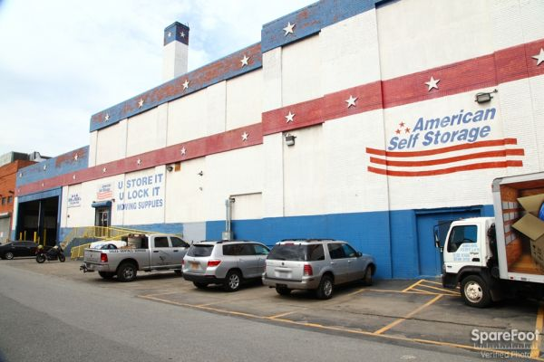 American Self Storage - Long Island City (Queens) 47-30 29th Street Queens, NY - Photo 1