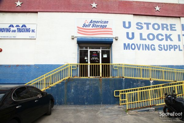 American Self Storage - Long Island City (Queens) 47-30 29th Street Queens, NY - Photo 2