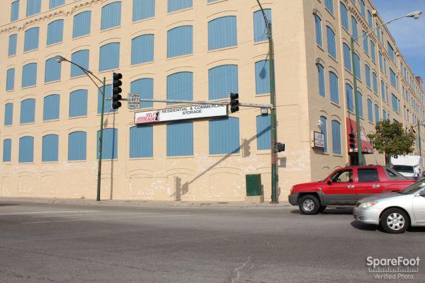 Self Storage 1 - Lincoln Park 2001 North Elston Avenue Chicago, IL - Photo 2