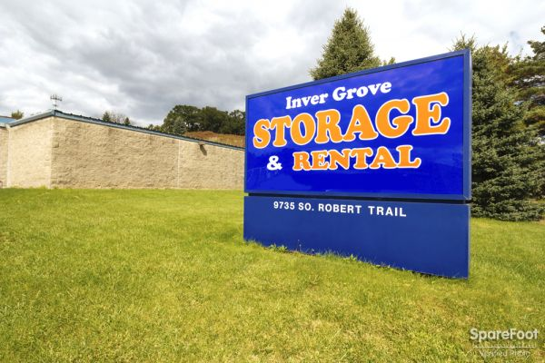 Inver Grove Storage - Eagan 9735 S Robert Trail Inver Grove Heights, MN - Photo 2