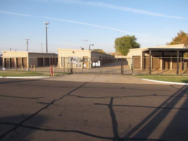 PSI Self Storage 441 Harr Drive Oklahoma City, OK - Photo 0