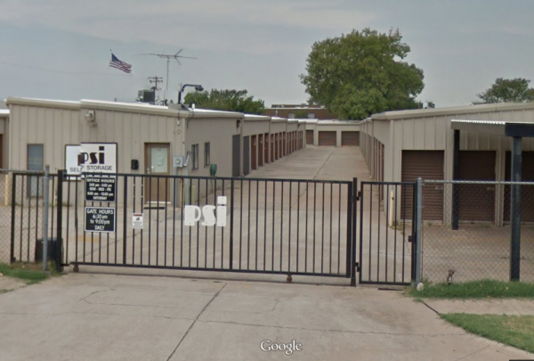 PSI Self Storage 441 Harr Drive Oklahoma City, OK - Photo 1