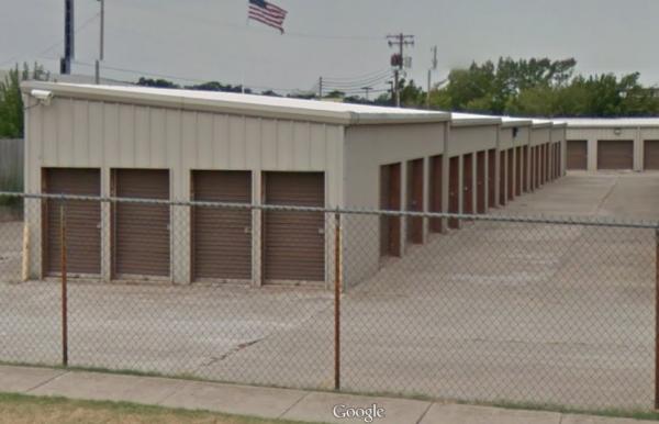 PSI Self Storage 441 Harr Drive Oklahoma City, OK - Photo 2