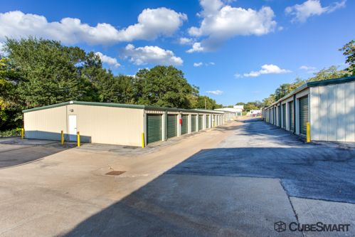 CubeSmart Self Storage - Tyler - 3016 W Gentry Pkwy 3016 W Gentry Pkwy Tyler, TX - Photo 8
