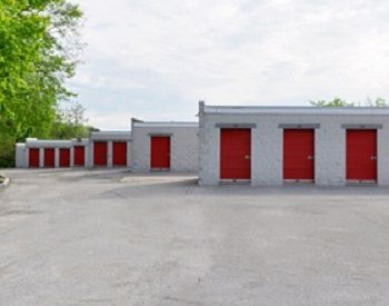 Moove In Self Storage - Baltimore 1700 Belmont Avenue Woodlawn, MD - Photo 3