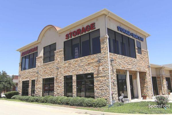 Advantage Storage - Highland Village 2150 Justin Road Highland Village, TX - Photo 2