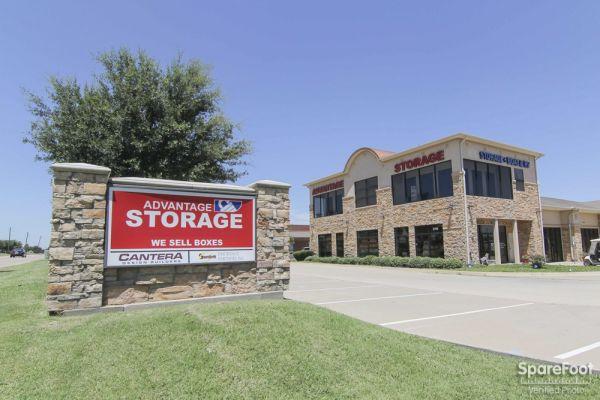 Advantage Storage - Highland Village 2150 Justin Road Highland Village, TX - Photo 0