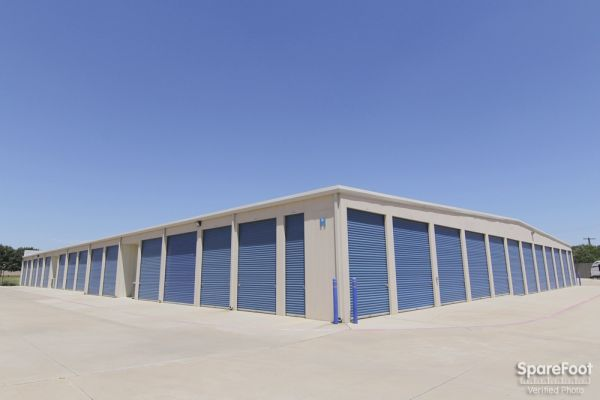 Advantage Storage - Highland Village 2150 Justin Road Highland Village, TX - Photo 2