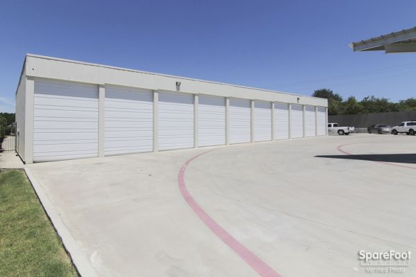 Advantage Storage - Highland Village 2150 Justin Road Highland Village, TX - Photo 4