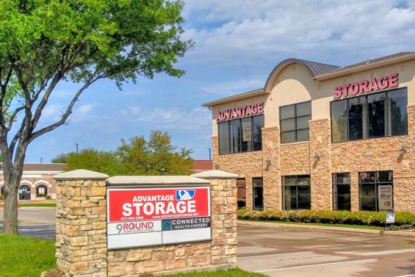 Advantage Storage - Highland Village 2150 Justin Road Highland Village, TX - Photo 0