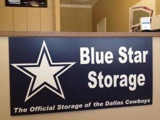 Blue Star Storage 1140 East Prosper Trail Prosper, TX - Photo 0